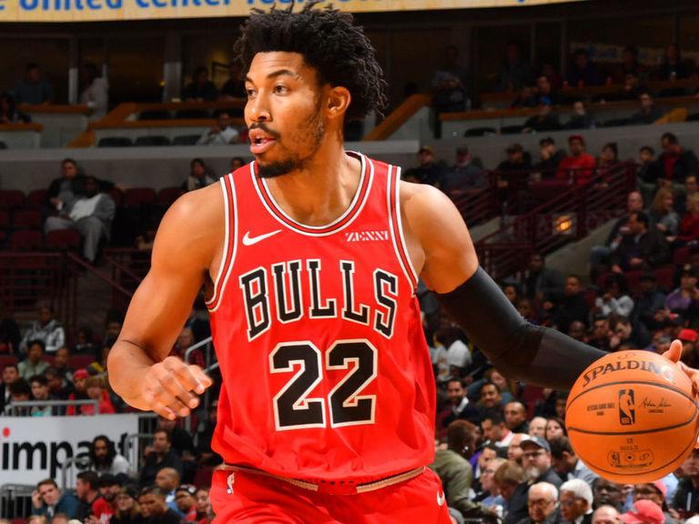 Bulls to re-evaluate Porter's foot injury in 2 weeks