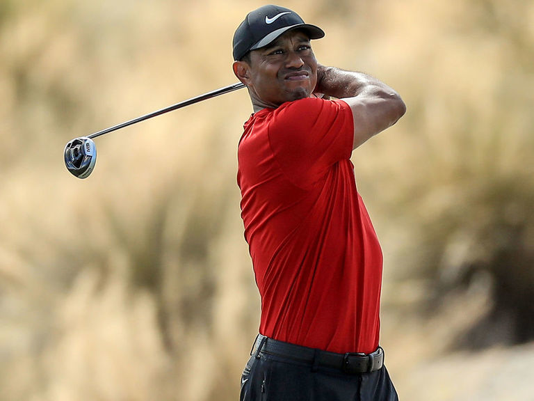 Tiger to end 2019 with highest rank in 6 years after 4th-place Hero re