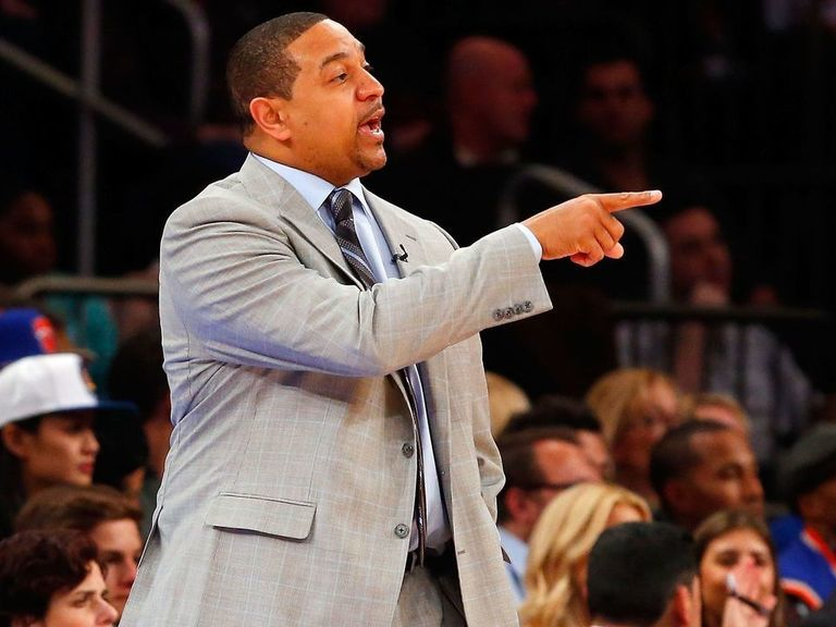 Knicks' next coach odds: Mark Jackson opens as betting favorite