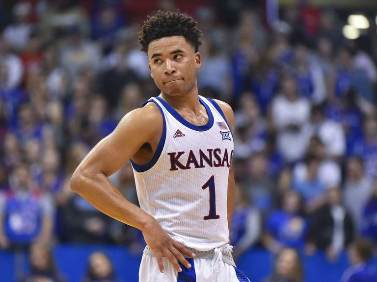 Big 12 basketball preview: Will Kansas retake the throne?