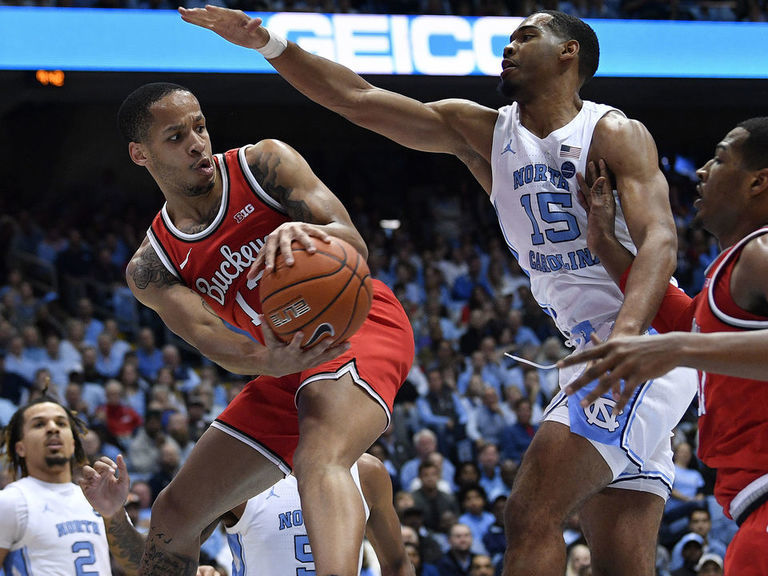 Big Ten basketball preview: Is Ohio State, not Michigan State, now the
