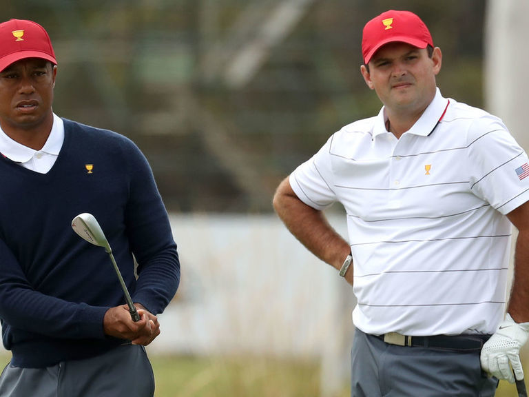 6 takeaways from Day 1 Presidents Cup pairings