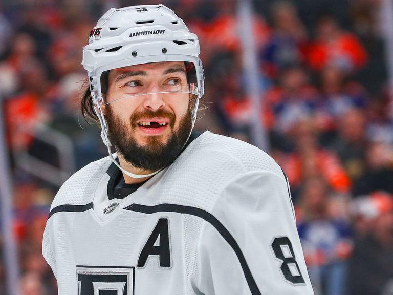 Doughty: Hockey needs fighting to avoid meatheads, rats
