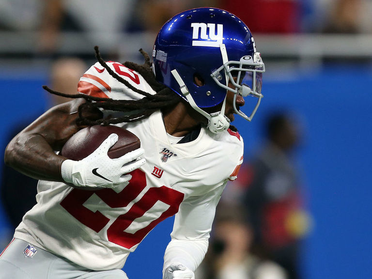 Jenkins waived by Giants after tweeting insult to fan