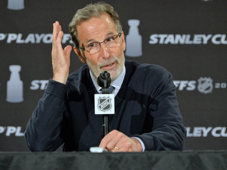 Grading John Tortorella's latest rant compared to his career bests
