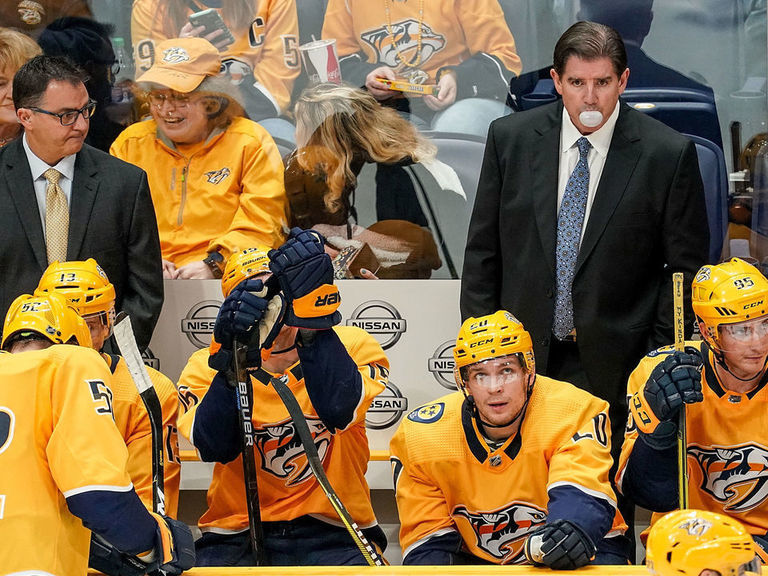NHL weekly betting preview: Urgency builds for slumping Oilers, Predators