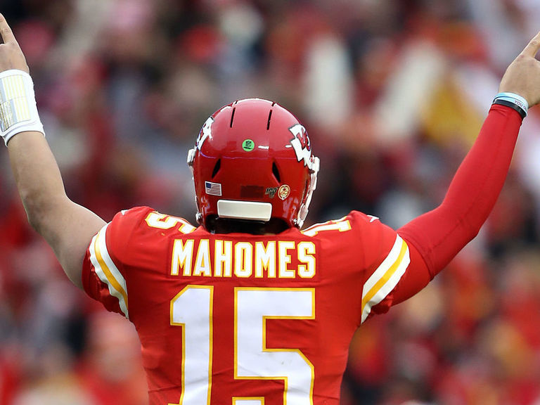 5 early Super Bowl props to target: Jump on Mahomes' longest rush tota