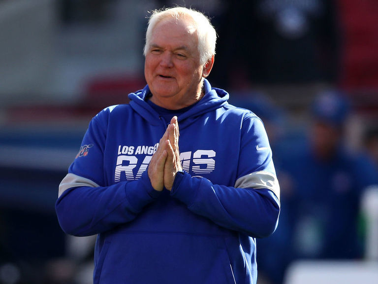 Report: Browns looking at Wade Phillips for DC role
