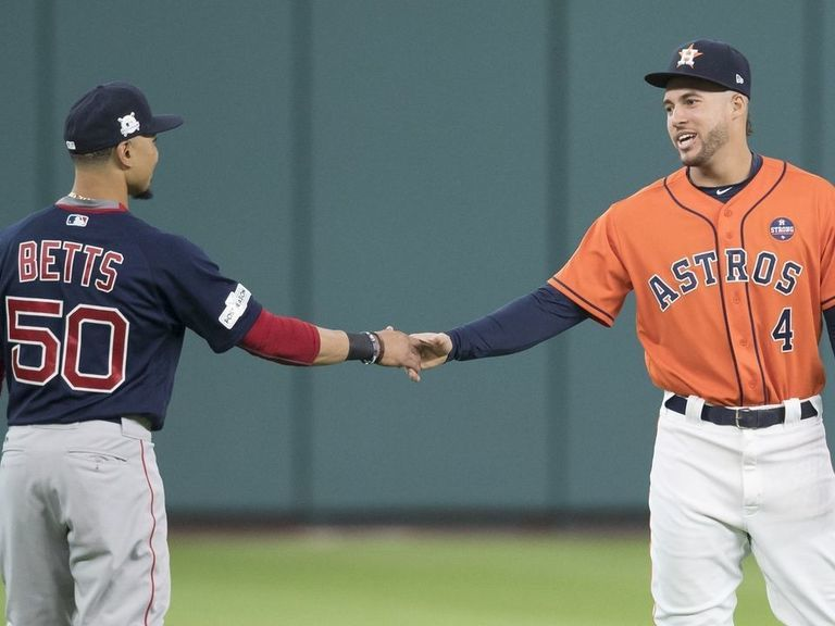 Early ranking of MLB's 2020 free-agent class