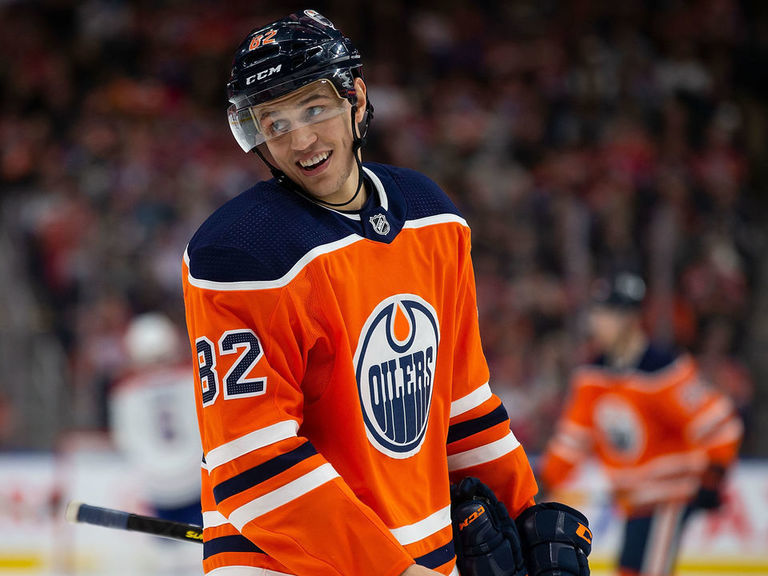 Oilers extend Caleb Jones with 2-year deal