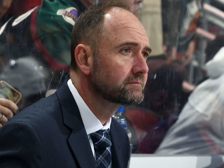 DeBoer: Coaching Vegas 'like meeting an ex-girlfriend when it didn't e
