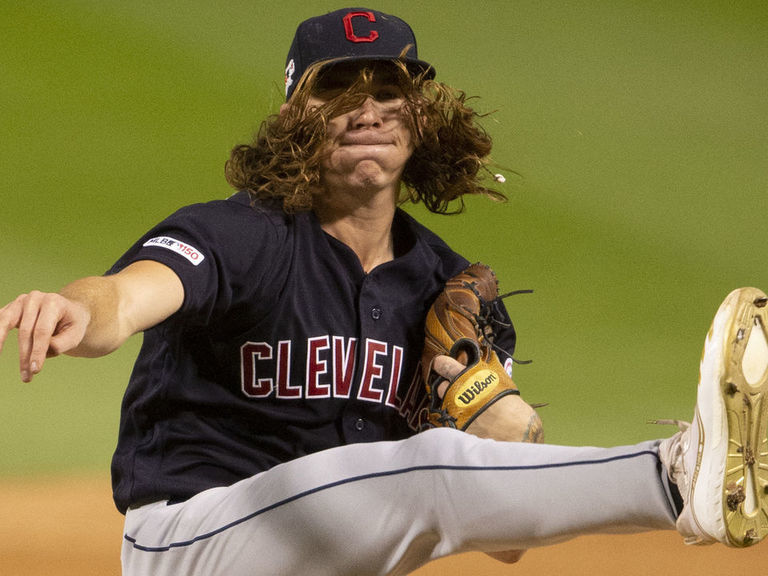 Indians' Clevinger rips Astros: Sign-stealing 'worse than steroids'
