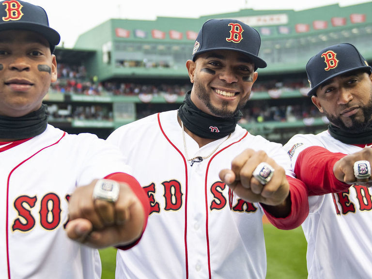 Bogaerts: Sign-stealing scandal doesn't taint 2018 World Series