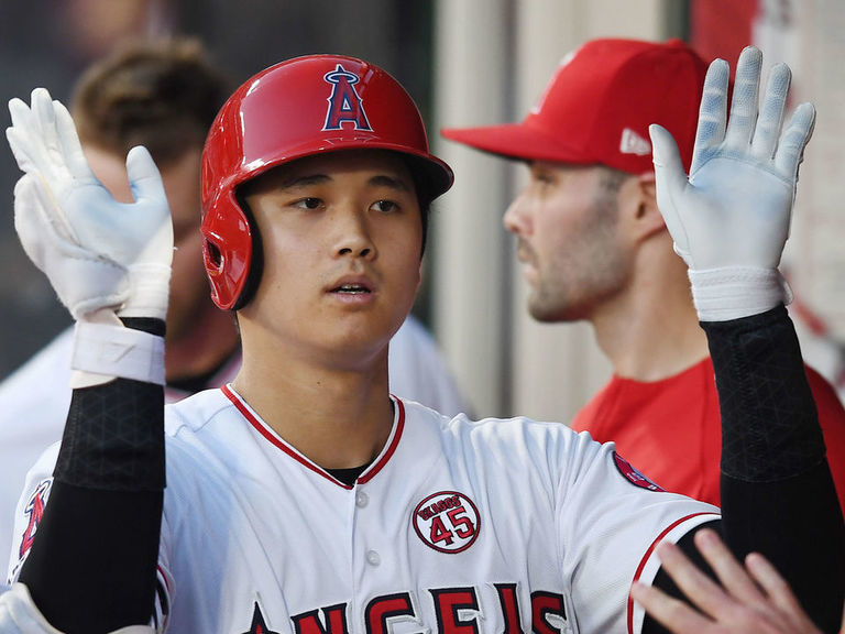 Angels GM: New MLB rule allows Ohtani to rehab, hit next day