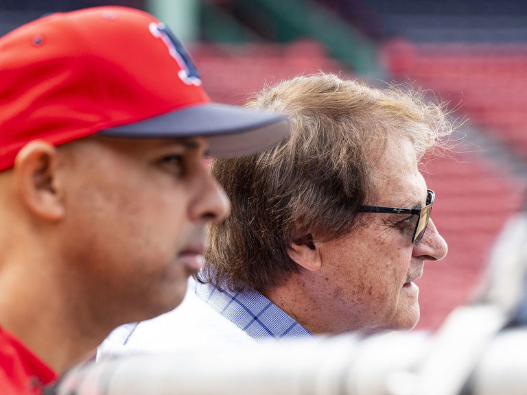 Former pitcher Jack McDowell: Tony La Russa illegally stole signs