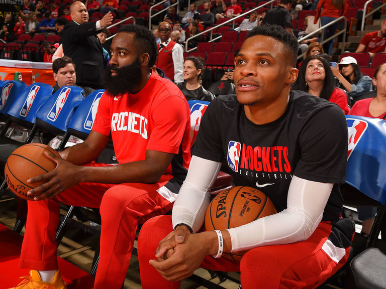 Rockets 'got to stay positive' after 3rd straight loss