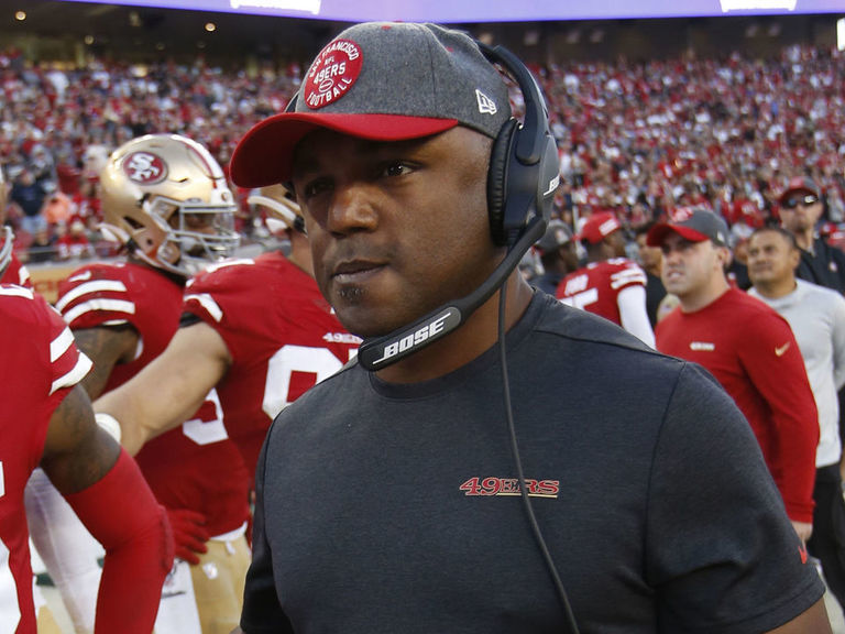 Report: Browns on track to hire 49ers' Joe Woods as new DC