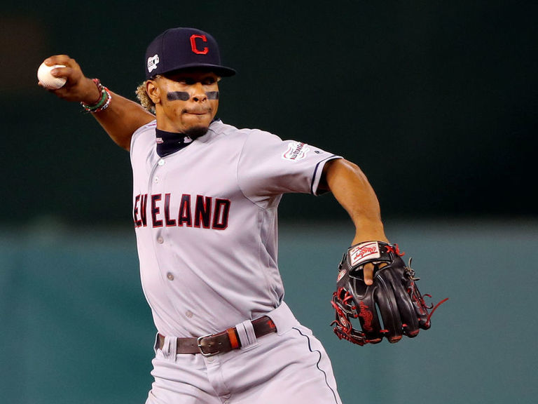 Report: Blue Jays checked in on Lindor
