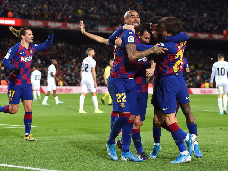 Inside Europe: Style, substance, and Barcelona's fight for what's righ