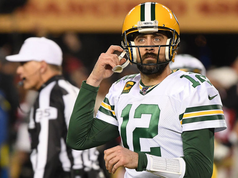 Rodgers: 'Window is open' for Packers
