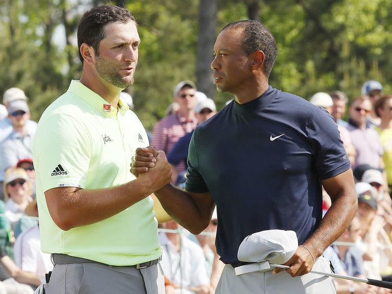 Tiger paired with Rahm, Morikawa at Farmers Insurance Open