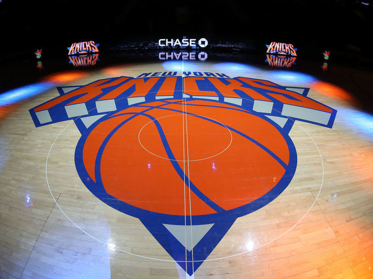 Knicks partner with agency that worked on Nets' rebrand