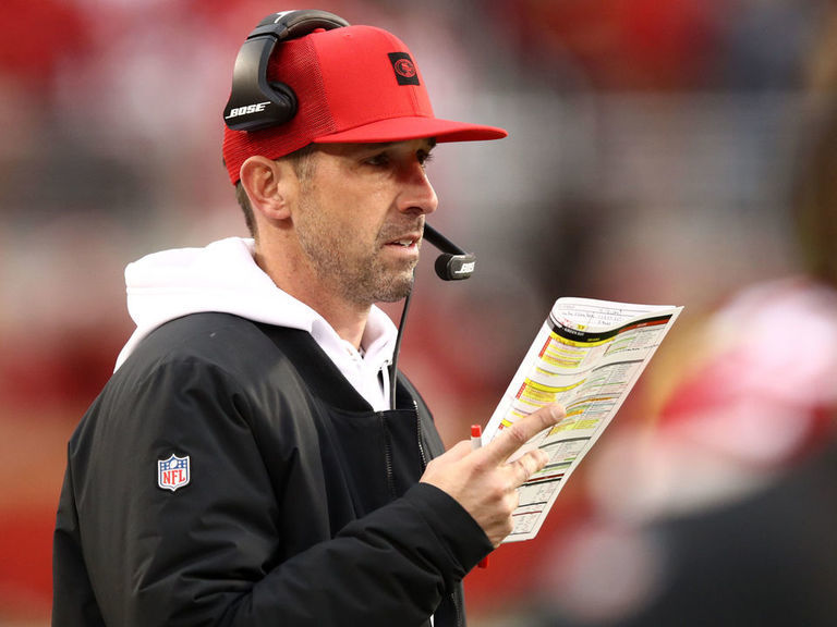 49ers' Shanahan: 'If we had to play Sunday, we'd be ready'