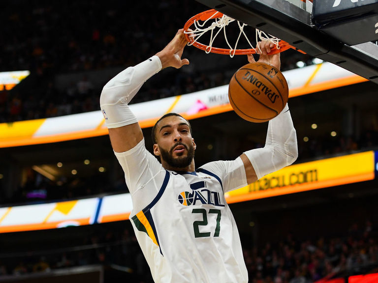 Snyder: Gobert's All-Star case is 'self-evident'