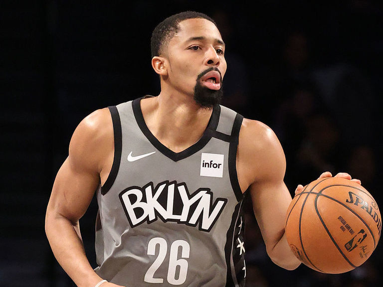 Dinwiddie: 'I probably won't be here' if Nets try acquiring 3rd star