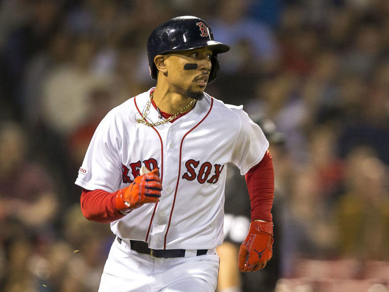Report: Red Sox deal Mookie, Price to Dodgers in blockbuster