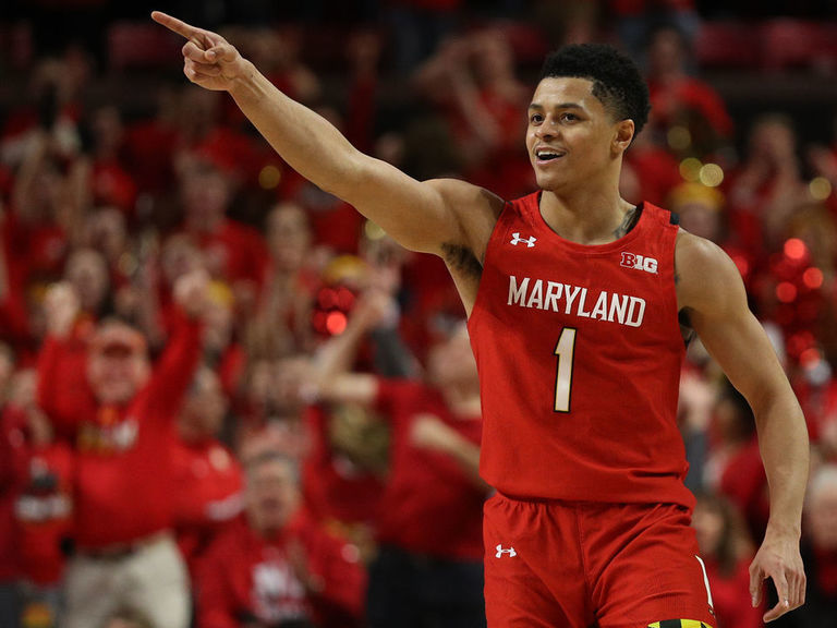 CBB Wednesday trend plays: Trust Terps in value road spot