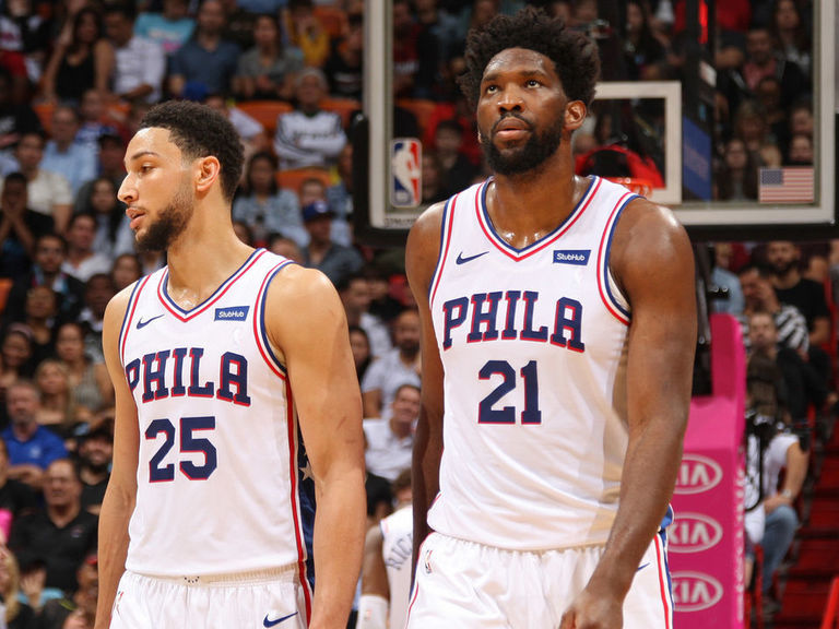 NBA Thursday player props: Pass on Simmons, play Embiid