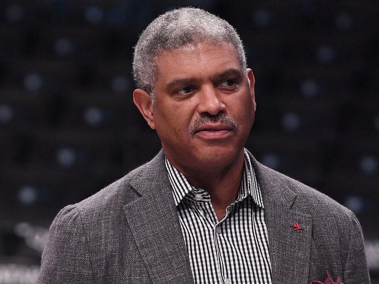 Knicks fire Mills, will reportedly target Ujiri