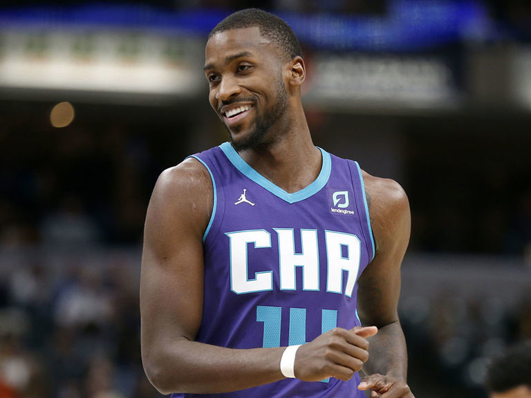 Hornets waive Kidd-Gilchrist, Mavs reportedly emerge as suitor