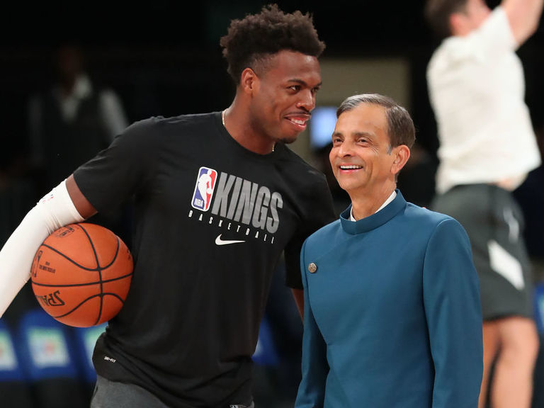 Report: Hield may request trade as frustration builds within Kings