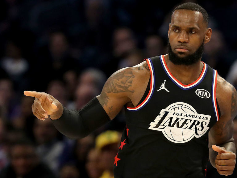 NBA All-Star Game betting preview: Wager on LeBron for MVP, last shot