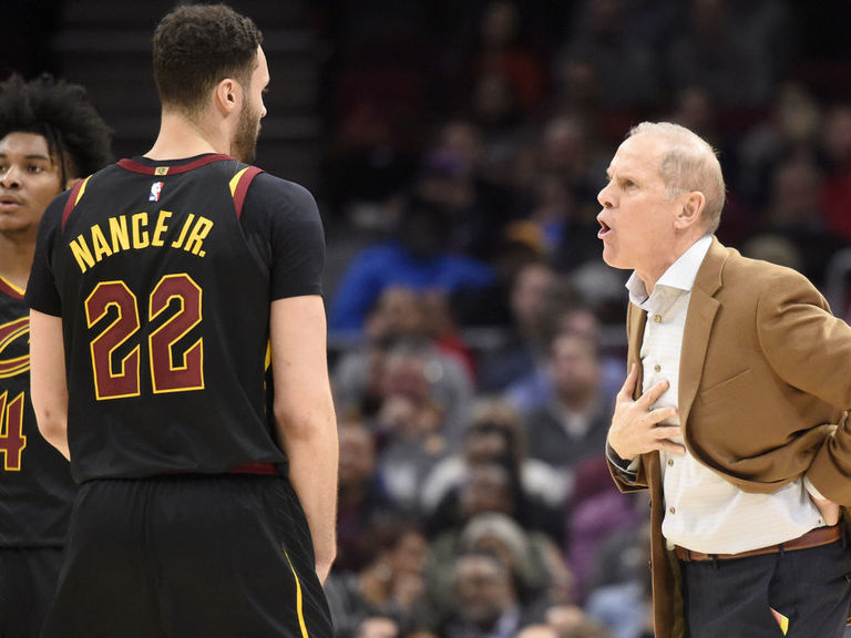 NBA Podcast: Chaos in Cleveland, and what to watch down the stretch