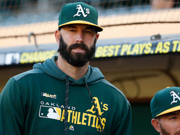 Fiers doesn't want MLB's extra security: 'I can defend myself'