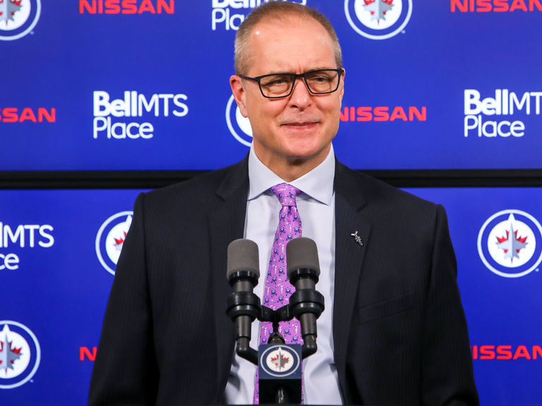 Maurice describes DeMelo's Jets debut as 'coach's porn'