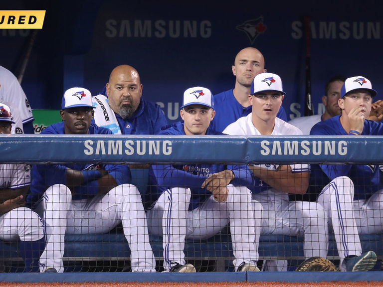 MLB's new September roster rules 'handicap' those who benefited most
