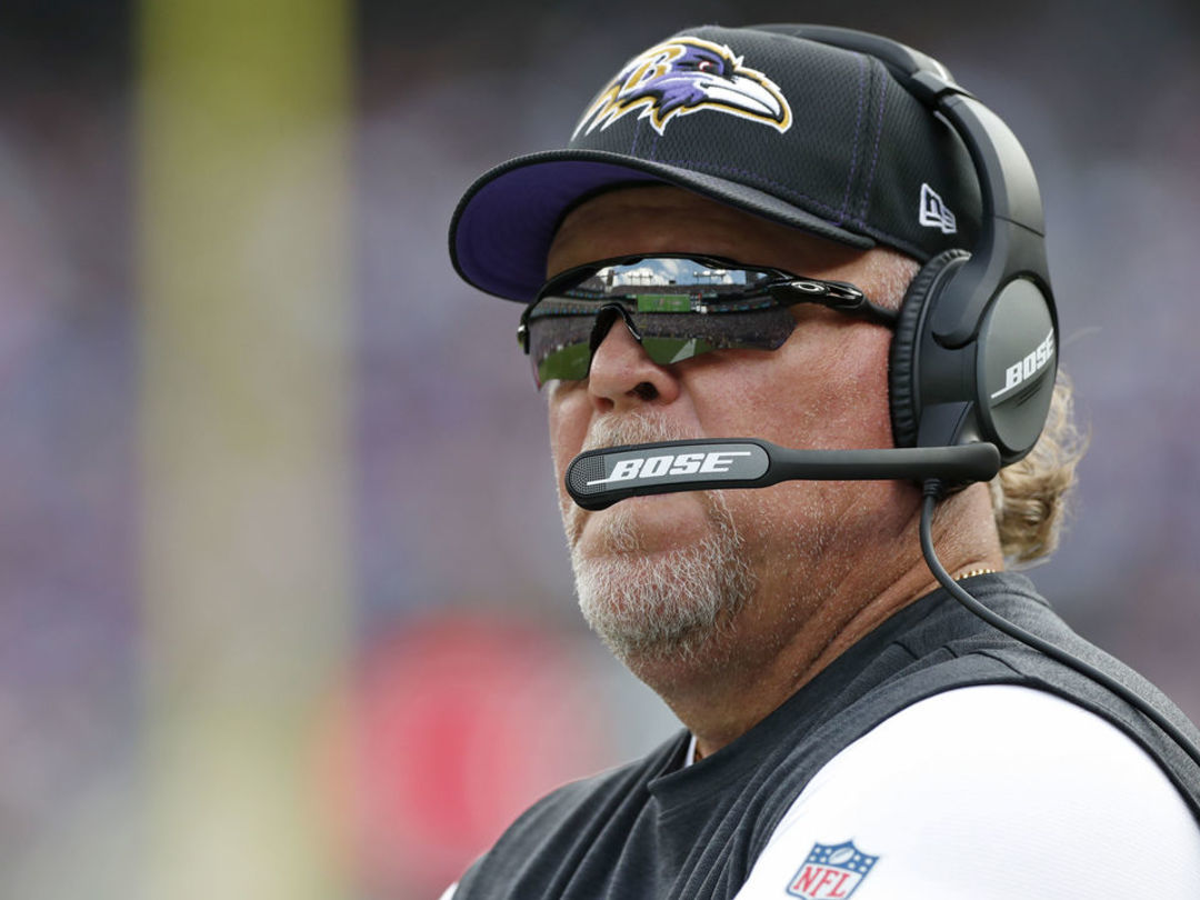Report: Ravens make Wink Martindale highest-paid DC in NFL