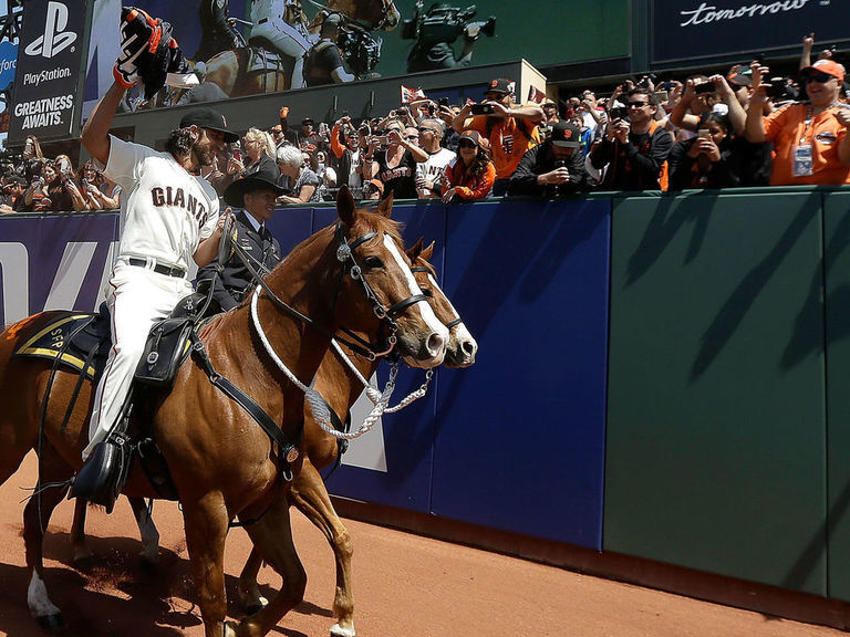 D-Backs GM on MadBum competing in rodeos: He's a 'grown man'