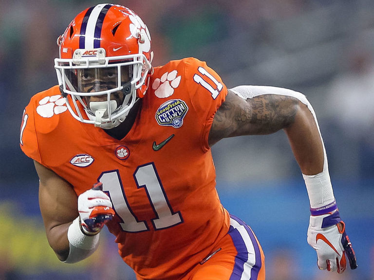 10 players to watch at the NFL combine