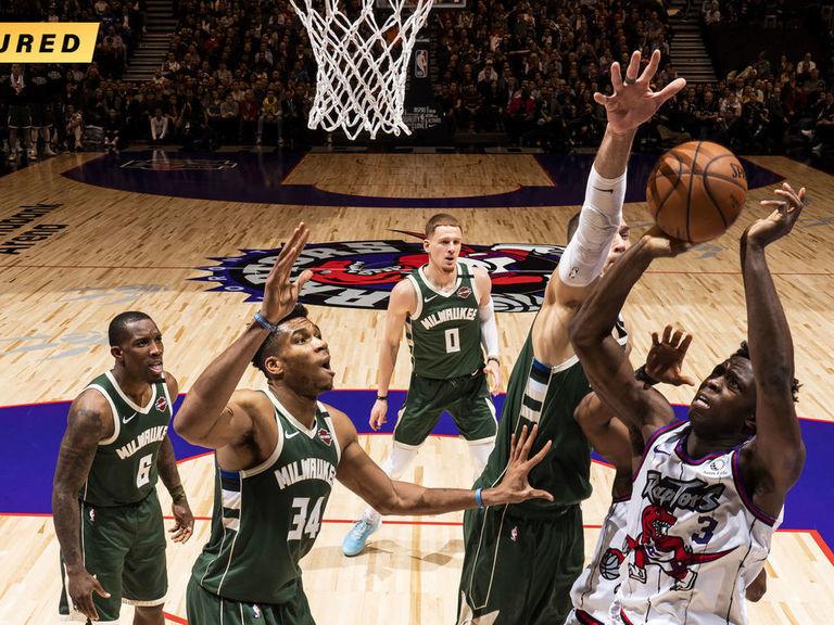 Bucks stymie Raptors: 5 takeaways from Milwaukee's 1st visit to Toronto