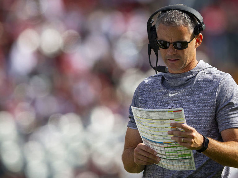 Early reactions to college football's offseason coaching hires