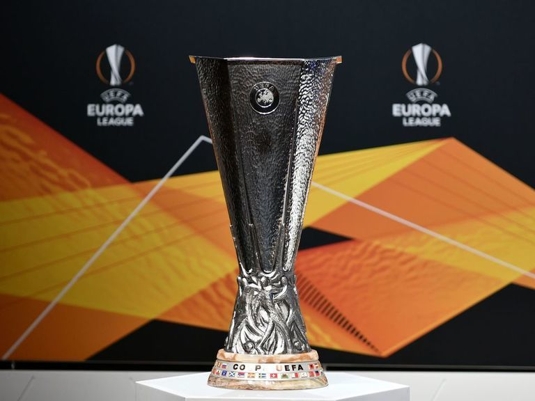 Europa League draw: United all smiles; tough tests for Inter, Roma