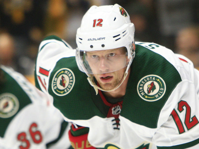 Wild's Staal not on road trip after death in family