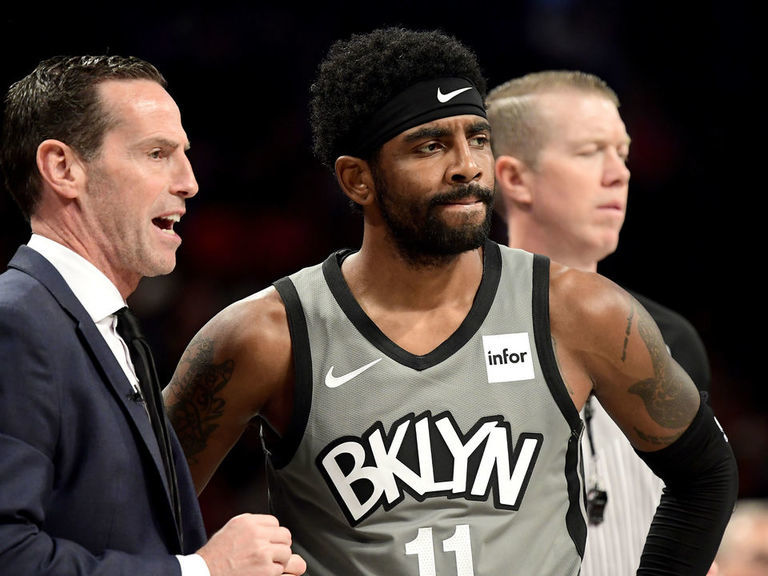 NBA Podcast: Lakers roll, Rockets slide, and what comes next for Nets?