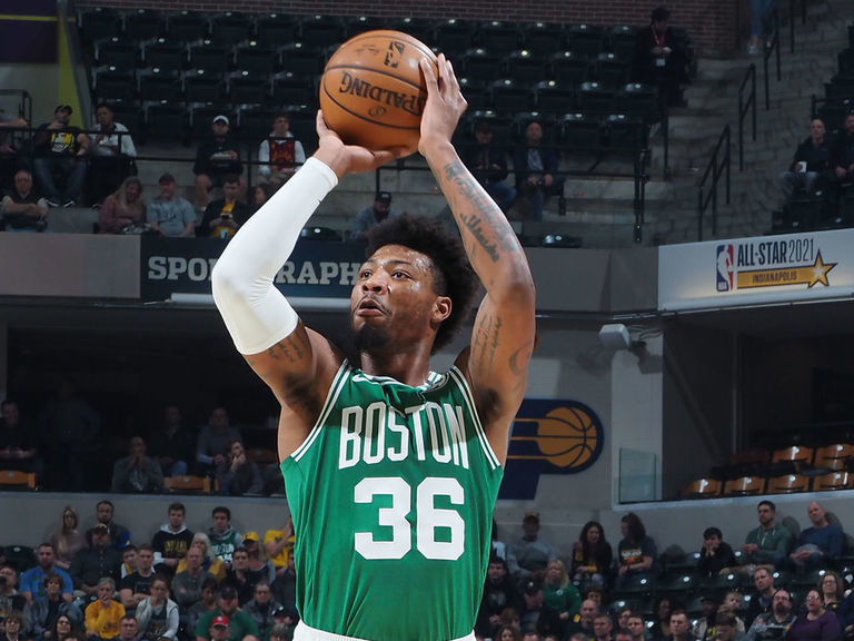 Celtics' Smart tests positive for COVID-19