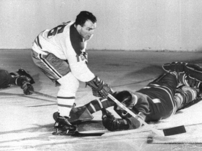 5 unbreakable non-Gretzky NHL records